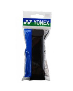GRIP BADMINTON EPONGE YONEX TOWEL GRIP AC402EX NOIR