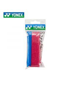 GRIP BADMINTON YONEX EPONGE TOWEL GRIP AC402EX ROSE