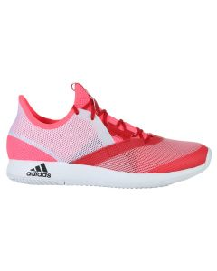 CHAUSSURES FEMME ADIDAS ADIZERO DEFIANT BOUNCE CLAY AH2112 ROSE