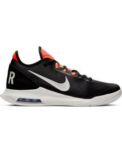 CHAUSSURE DE TENNIS JUNIOR NIKE AIR MAX WILDCARD HC AO7351 006 NOIR