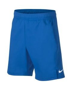 SHORT NIKE JUNIOR DRY FIT AR2484 480 BLEU