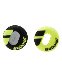 ANTIVIBRATEUR BABOLAT CUSTOM DAMP 700040 142 BLACK YELLOW