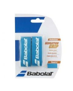 GRIP BABOLAT SENSATION BADMINTON 670064 136 BLUE