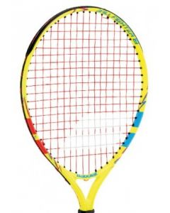 RAQUETTE DE TENNIS JUNIOR BABOLAT BALLFIGHTER 19 140208  - 0