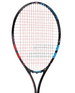 RAQUETTE DE TENNIS JUNIOR BABOLAT BALLFIGHTER 25 140205 - T0 (4 US)00
