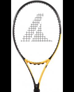 RAQUETTE DE TENNIS PRO KENNEX BLACK ACE (285g) NON CORDEE
