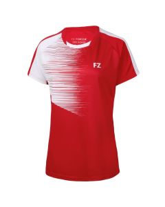 TEE SHIRT FEMME FORZA BLIND NATIONAL 302509 ROUGE