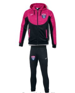 ENSEMBLE SUVETEMENT CLUB FEMME ET JUNIOR FILLE JOMA VBC3L