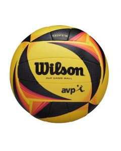 BALLON VOLLEYBALL WILSON OPTX AVP VOLLEYBALL OFFICIAL GB