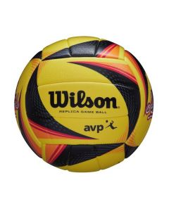 BALLON VOLLEYBALL WILSON OPTX AVP VOLLEYBALL REPICA NYC