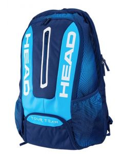 SAC A DOS HEAD TOUR TEAM 283149 BLEU