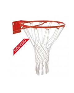FILET DE BASKET A FRANGES 6mm FB503F