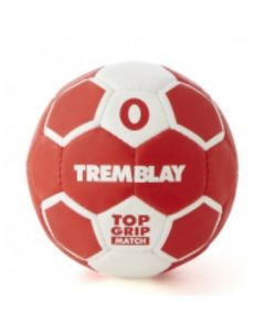 BALLON DE HAND TOP GRIP 2eme GENERATION T0 HTG0N
