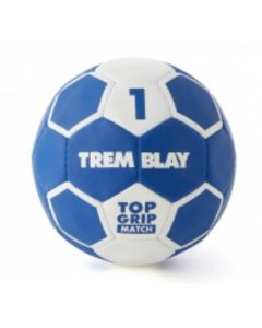 BALLON DE HANDBALL TOP GRIP 2eme GENERATION T1 HTG1N