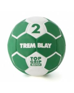 BALLON DE HANDBALL TOP GRIP 2em GENERATION T2 HTG2N