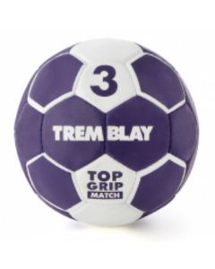 BALLON DE HANDBALL TOP GRIP 2em GENERATION T3 HTG3N