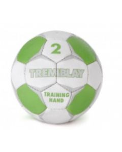 BALLON DE HANDBALL TRAINING T2 HDB1802
