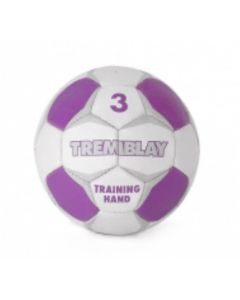 BALLON DE HANDBALL TRAINING T3 HDB1803