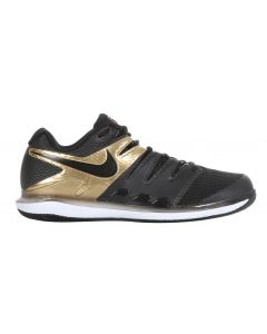 CHAUSSURES HOMME NIKE AIR ZOOM VAPOR X AA8030 008 NOIR OR