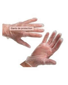 GANTS DE PROTECTION 066124