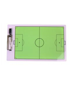 CARNET TACTIQUE RECTO-VERSO FOOTBALL 063195