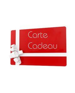 CARTE CADEAU SET ET MATCH 50€