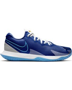 CHAUSSURES HOMME NIKE AIR ZOOM VAPOR CAGE 4 CD0424 400 BLEU