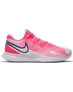 CHAUSSURES DE TENNIS HOMME NIKE AIR ZOOM VAPOR CAGE 4 HC NADAL CD0424 600 BLANC ROSE