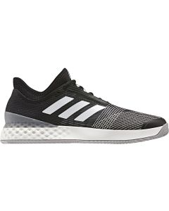 CHAUSSURES HOMME ADIDAS ADIZERO UBERSONIC 3 CLAY CG6369 NOIR