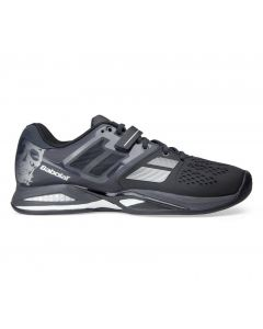 CHAUSSURES JUNIOR BABOLAT PROPULSE ALL COURT 37S16478 NOIR