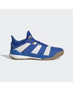 Chaussures INDOOR adidas Stabil X BLEU G26422