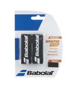 GRIP BABOLAT SENSATION BADMINTON 670064 105 BLACK