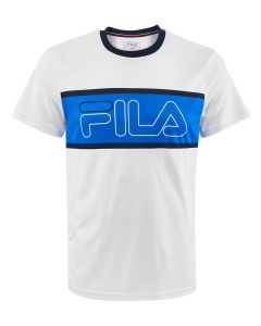 TEE SHIRT GARCON FILA CONNOR FJL201013 0008