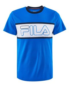 TEE SHIRT GARCON FILA CONNOR FJL201013 1101
