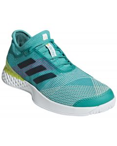 CHAUSSURES DE TENNIS ADIDAS UBERSONIC 3M CP8852