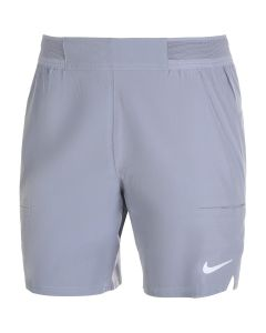 SHORT HOMME NIKE COURT FLEX ADVANTAGE CV5046 519 VIOLET