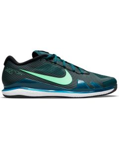 CHAUSSURES HOMME NIKE AIR ZOOM VAPOR PRO CLAY CZ0219 324 VERT