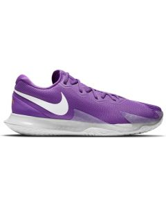 CHAUSSURES HOMME NIKE AIR ZOOM VAPOR CAGE 4 RAFA DD1579 524 VIOLET