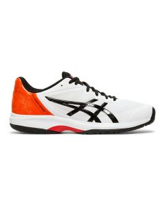CHAUSSURES DE TENNIS HOMME ASICS GEL COURT SPEED E800N 100 blanc