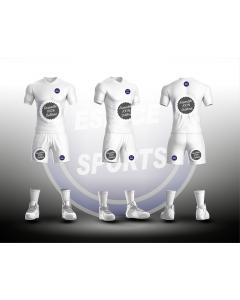 ENSEMBLE VOLLEY BALL 100% SUBLIME JUNIOR ESPACE SPORTS GAMME BRONZE MAILLOT+SHORT