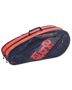 SAC BABOLAT EXPANDABLE TEAM LINE 751203 144