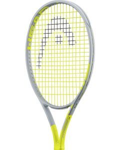 RAQUETTE DE TENNIS HEAD GRAPHENE 360 + EXTREME JUNIOR 26 234800 CORDEE