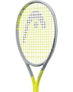 RAQUETTE DE TENNIS HEAD GRAPHENE 360 + EXTREME TEAM (255g) 235370 CORDEE