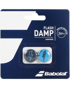 ANTIVIBRATEUR BABOLAT FLASH DAMP x2 700117 136 BLEU