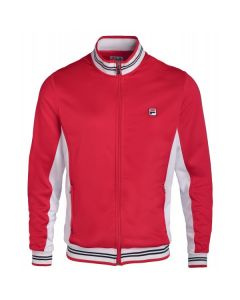 VESTE ZIPPEE FILA CLUB OLE FUNCTIONAL FRM151001 ROUGE