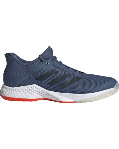 CHAUSSURES DE TENNIS JUNIOR ADIDAS ADIZERO CLUB G26565 BLEU