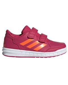 CHAUSSURES JUNIOR ADIDAS ALTASPORT CF G27088 ROSE