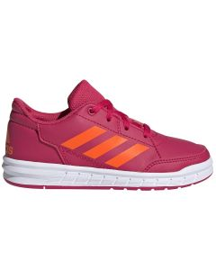 CHAUSSURES JUNIOR ADIDAS ALTASPORT G27094 ROSE