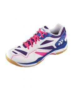 Chaussure de Badminton Femme Yonex PC COMFORT LADIES SHBCFLEX BLEU/ROSE