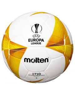 BALLON FOOTBALL MOLTEN ENTRAINEMENT FU1710 T5 UEFA